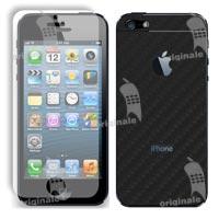 Folii protectie Apple iPhone 5
