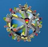 Autoutilitare transport international