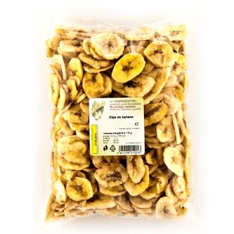 Banane uscate