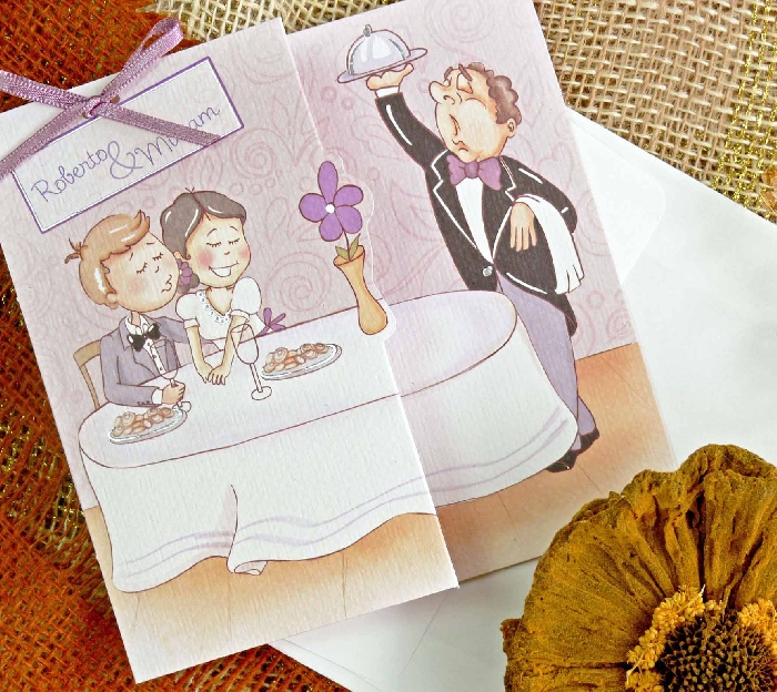 Invitatii nunta Olt