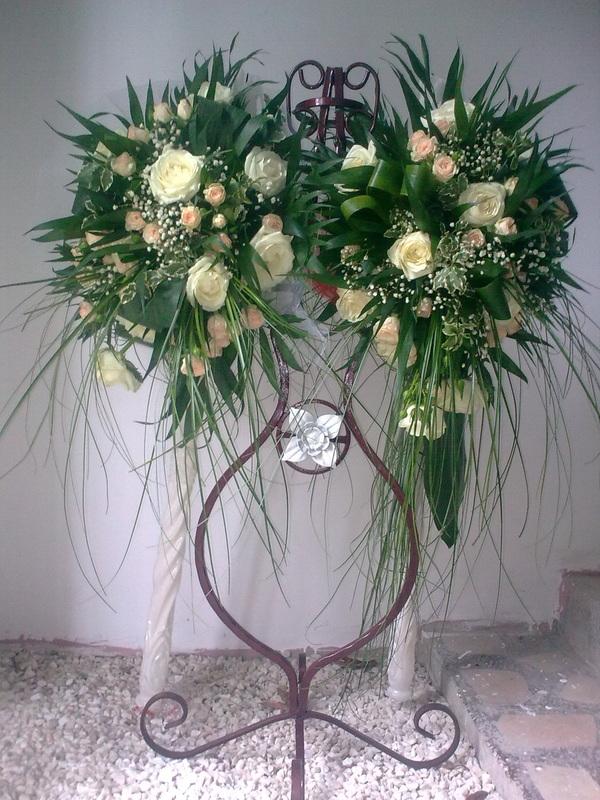 Lumanari nunta Olt