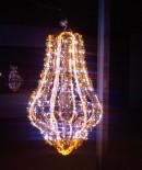 Forme luminoase LED