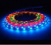 Banda LED decorativa