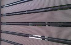 Garduri deck
