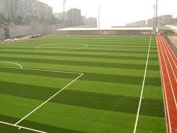 Gazon sintetic fotbal