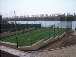 Gazon artificial tenis