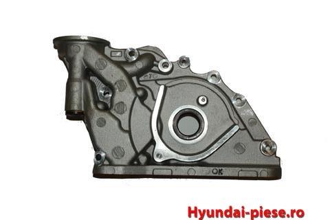 Pompa ulei Hyundai