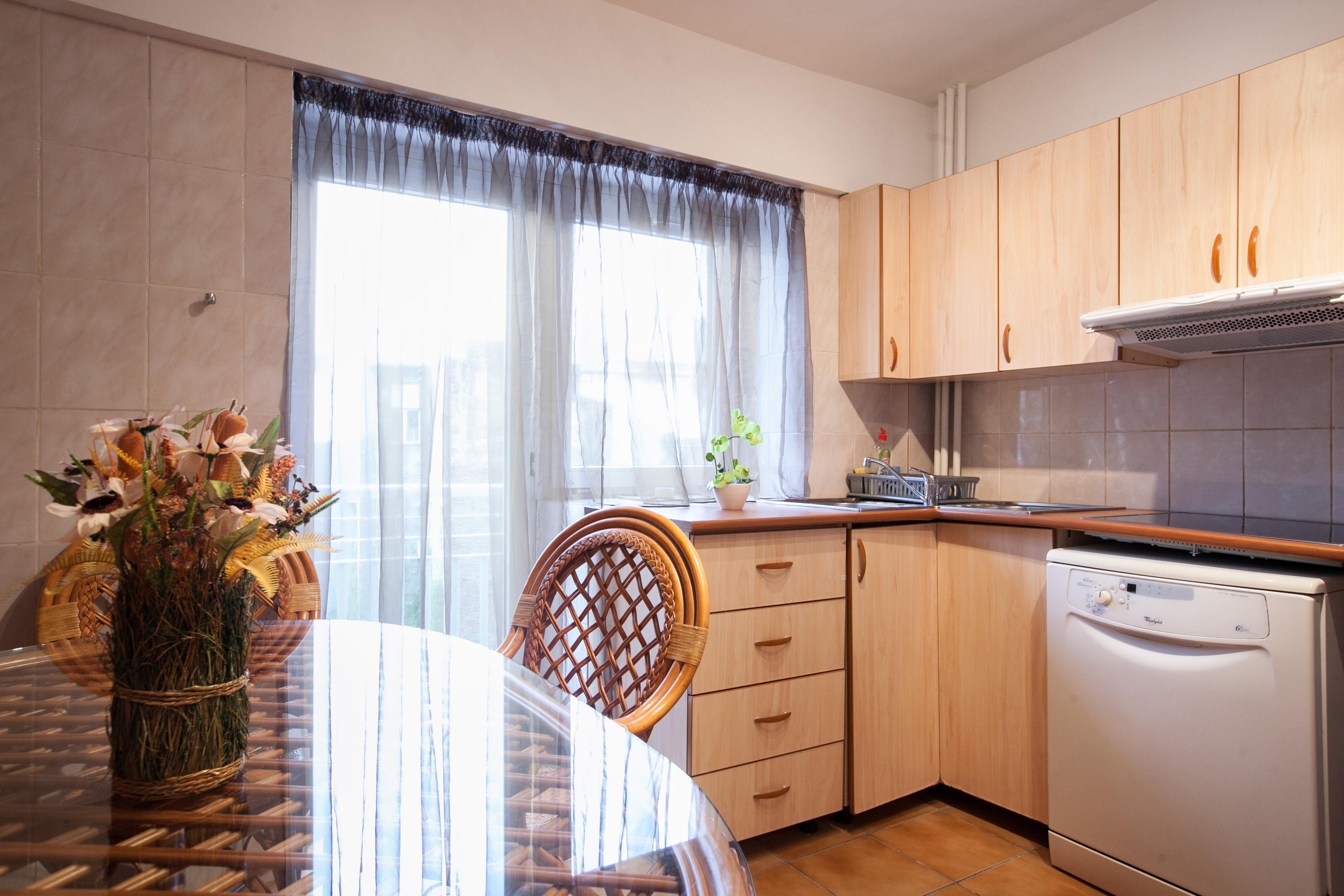 Apartament Coposul