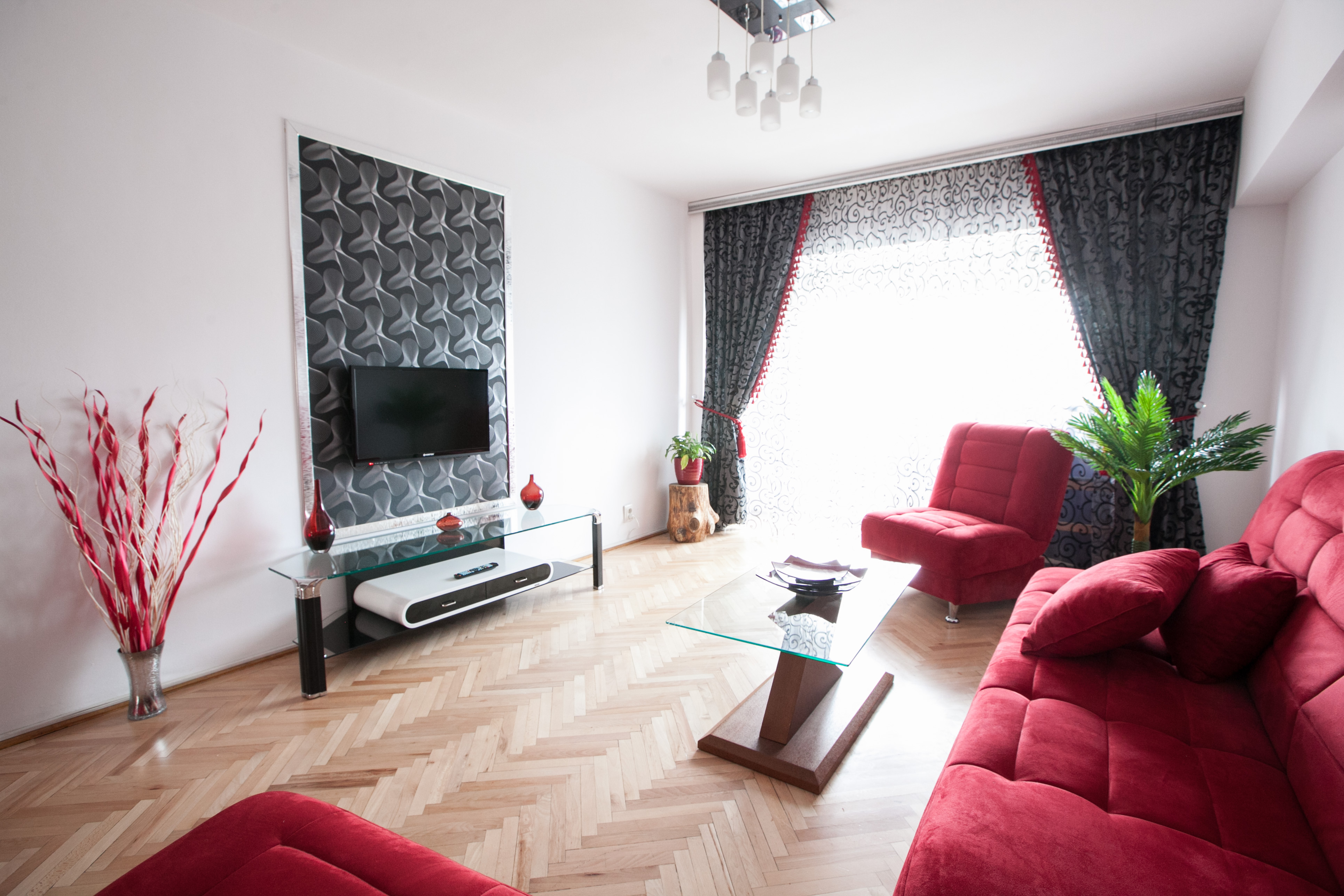 Apartament Quatro