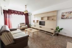 Apartamentul Natuzzi