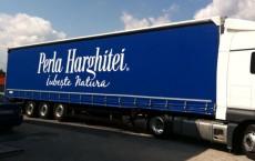 Prelate camioane Harghita
