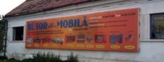 Bannere PVC