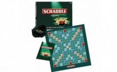 Jocuri scrabble