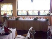 Restaurant vila Poiana Brasov