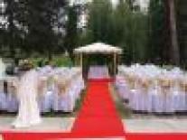 Decor nunti