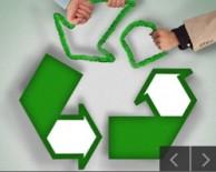 Materiale plastice regenerate