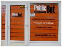Inscriptionari suprafete publicitare Neamt