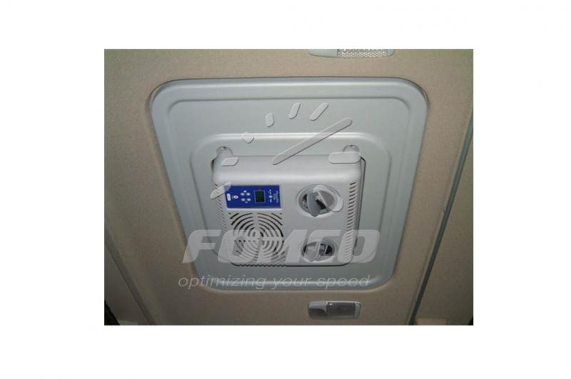 Accesorii aer conditionat stationar
