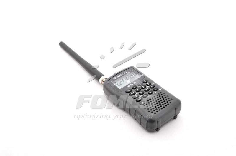 Scanner statie radio CB