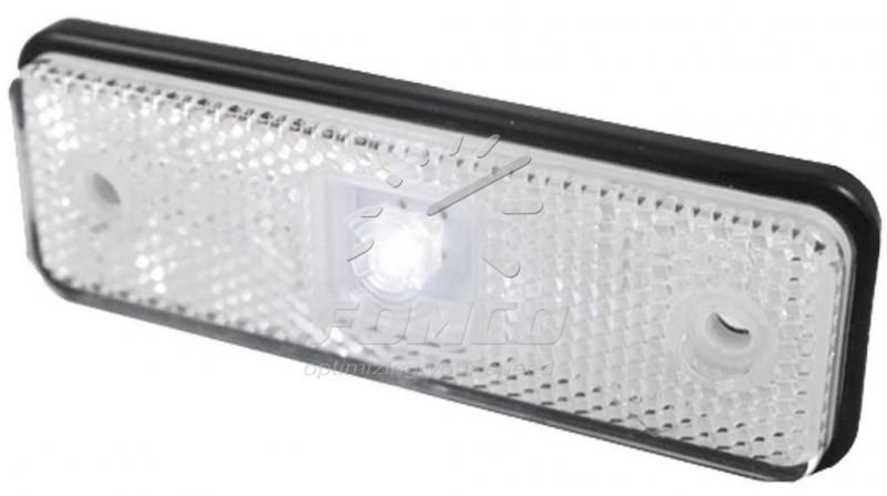 Lampa led camioane