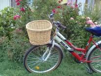 Cosuri rachita pentru biciclete
