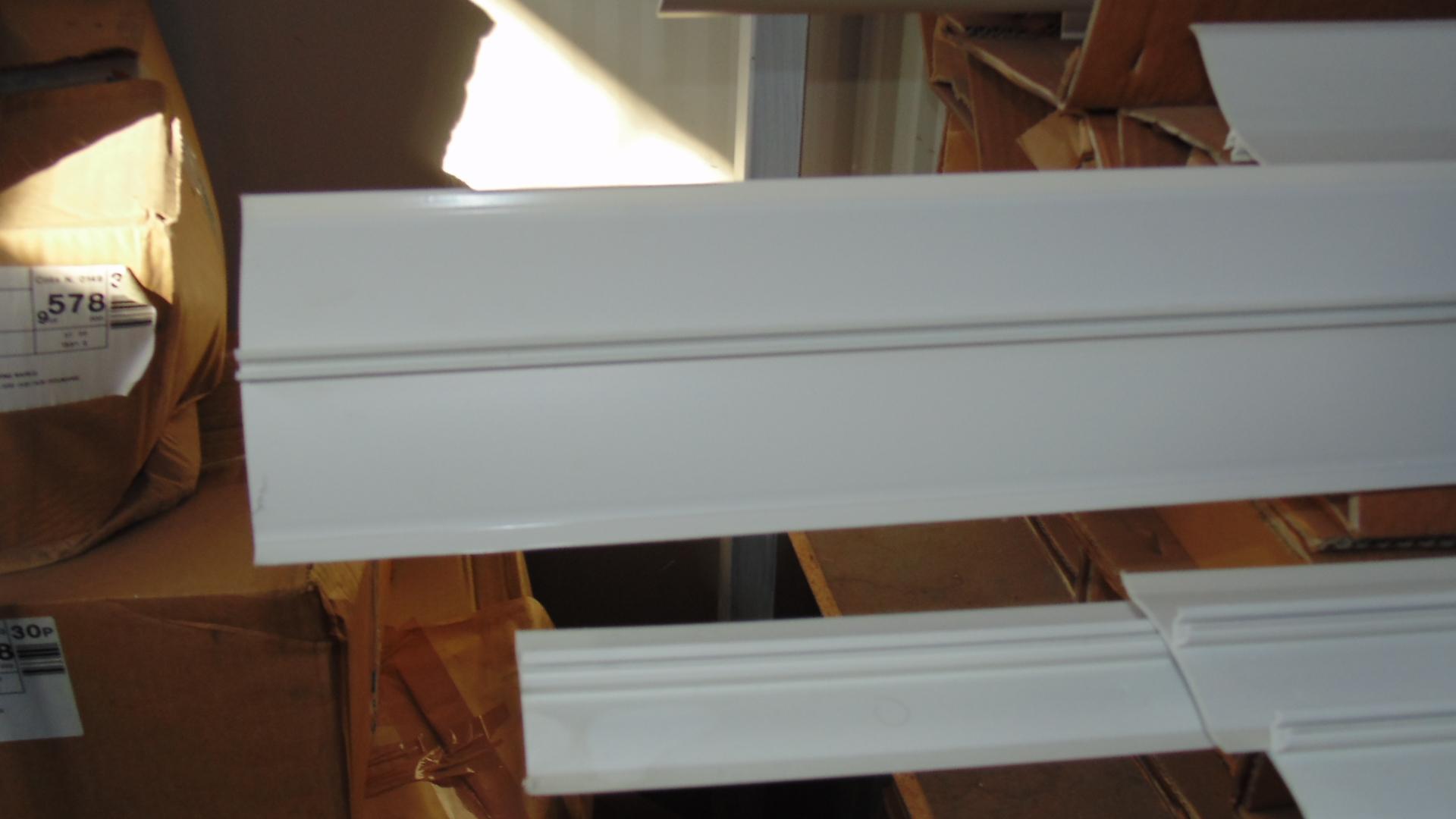 Plinta PVC