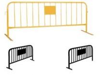 Garduri metalice de protectie