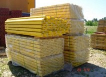 Inchirieri grinzi lemn Sibiu