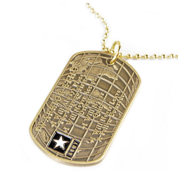 Medalioane personalizate