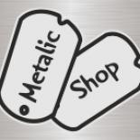 Metalic Shop