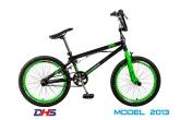 Biciclete DHS copii