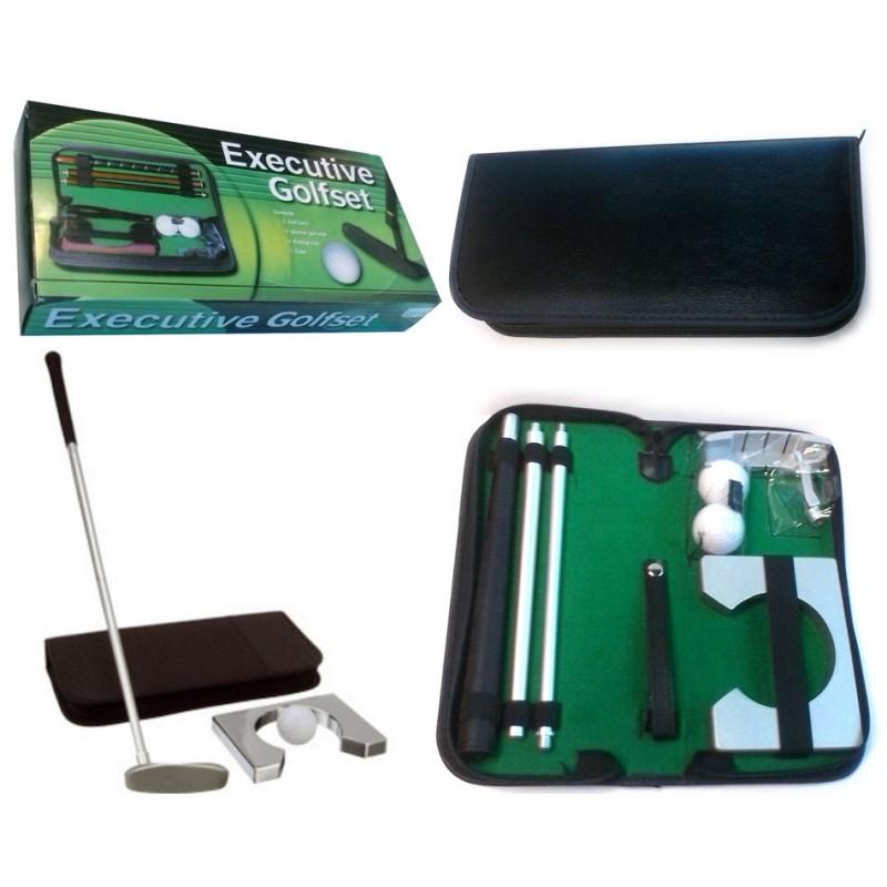 Set golf birou