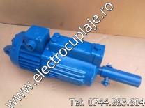 Ridicatoare electrohidraulice poduri rulante