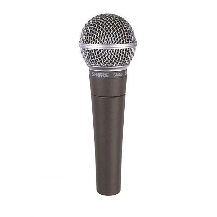 Microfoane profesionale cu fir