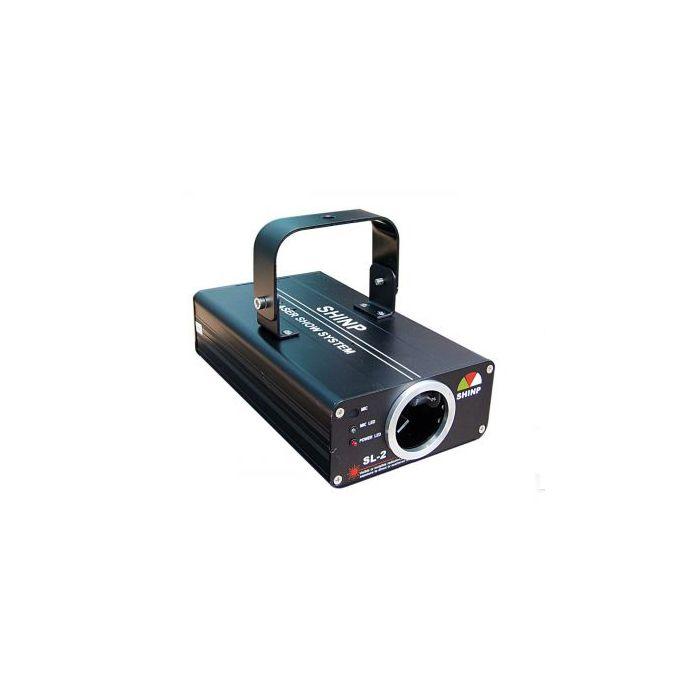 Proiectoare lumini laser