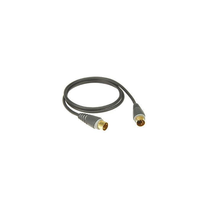 Cabluri audio echipate