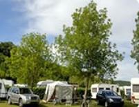Camping Valcea