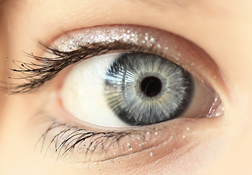 Lentile contact colorate