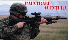 Paintball Aventura