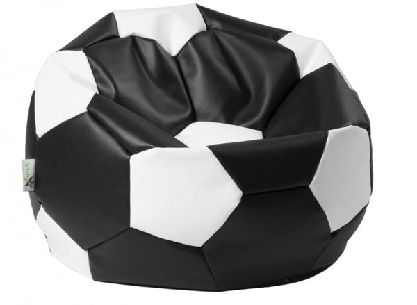 Fotoliu minge fotbal