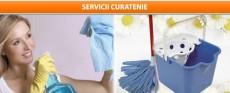 Prestari servicii curatenie Bucuresti