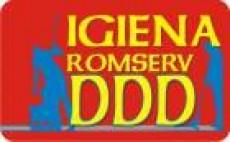 Igiena Romserv DDD