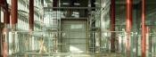 Constructii metalice pentru hale industriale