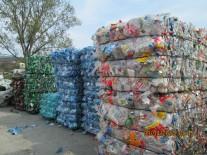 Centre reciclare PET Cluj