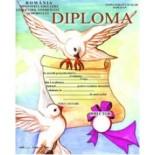 Diplome pentru prescolari