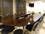 Sala de conferinte Bran