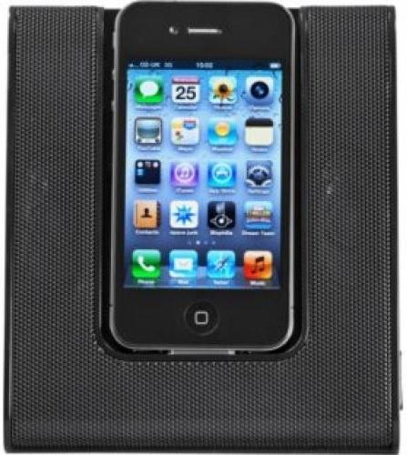 Difuzoare portabile iPod
