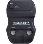 Amplificator semnal TV