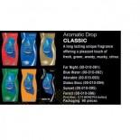 Deodorant auto Aqua