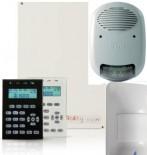 Sistem alarma wireless
